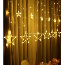 Гирлянда Звезды оптом