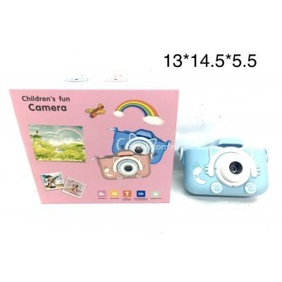 Детский фотоаппарат (арт. X5S) оптом