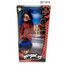 Чудесные супергерои Кукла 32 см (арт. 58622) оптом