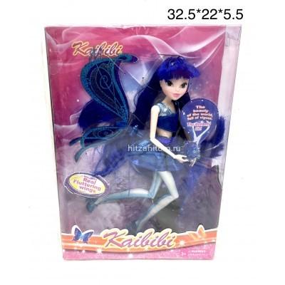Кукла Фея с аксессуарами (арт. BLD024) оптом