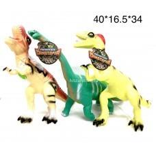 Динозавры (свет, звук) (арт. D2016IC) оптом