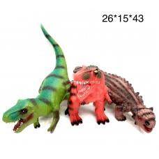 Динозавры (свет, звук) (арт. JX001-6)) оптом