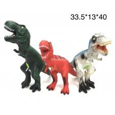 Динозавры (свет, звук) (арт. JX106-1) оптом