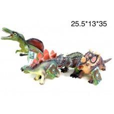 Динозавры (свет, звук) (арт. 1090-12) оптом