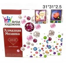 Алмазная мозаика (арт. AR3030) оптом