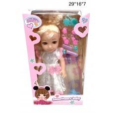 Кукла в коробке (арт. YG1903-3) оптом