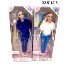 Кукла Beautiful girl (арт. ZR-571T3) оптом