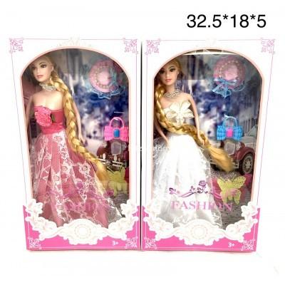 Кукла Fashion (арт. 518B3/1518) оптом