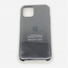 Силиконовые чехлы на Iphone 11 Pro оптом