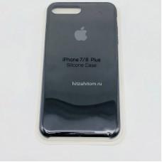 Силиконовые чехлы на Iphone 7Plus/8 Plus оптом