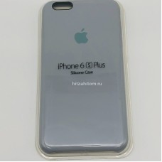 Силиконовые чехлы на Iphone 6S Plus/6 Plus оптом