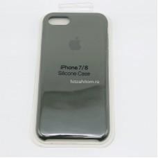 Силиконовые чехлы на Iphone 7/8 оптом