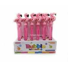 Мыльные пузыри Фламинго 18 шт/уп (арт 309А) оптом