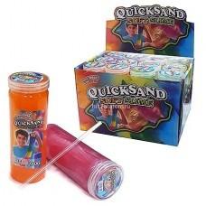 Лизун Слайм 12 шт/уп Quicksand оптом