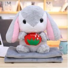 """Мягкая игрушка 3 в 1 """"Кролик"""" оптом"""