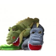 """Мягкая игрушка 3 в 1 """"Крокодил"""" оптом"""