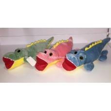 """Мягкая игрушка """"Крокодил"""" 35 см оптом"""