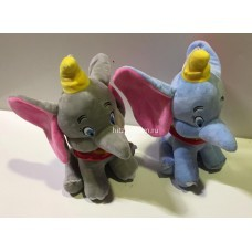 """Мягкая игрушка """"Слоник с шапочкой"""" 34 см оптом"""