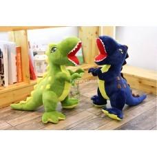"""Мягкая игрушка динозавр """"Тиранозавр"""" 30 см оптом"""