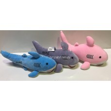 "Мягкая игрушка ""Акула"" оптом"