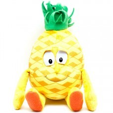 """Мягкая игрушка """"Овощи и фрукты"""" оптом"""