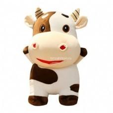 "Мягкая игрушка ""Корова"" 40 см оптом"