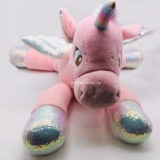 Мягкая игрушка Единорог 100 см (арт. 182402A-д100) оптом