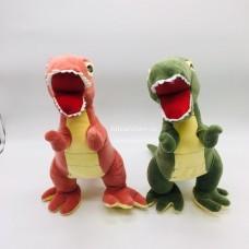 Мягкая игрушка Динозавр 47 см (арт. 182390-11-47) оптом