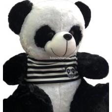 """Мягкая игрушка """"Панда в футболке"""" оптом"""