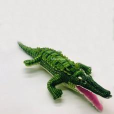 """Мягкая игрушка """"Крокодил"""" оптом"""