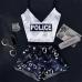 Женская пижама Полиция оптом