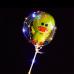 Фольгированные шары в ассортименте для «Шара в шаре» оптом