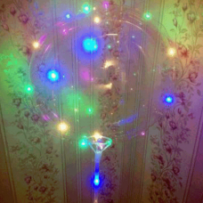 Светящийся шар Bobo в форме Сферы оптом