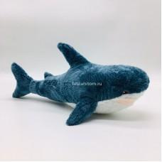 "Мягкая игрушка подушка ""Акула"" оптом"