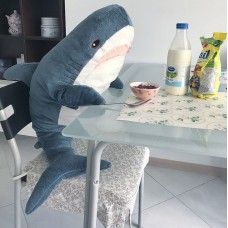 """Акула """"Блохэй"""" IKEA оптом"""