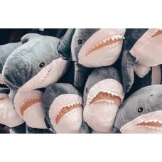 """Акулы """"Блохэй"""" из IKEA оптом"""