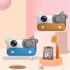 Детский фотоаппарат с ушками оптом