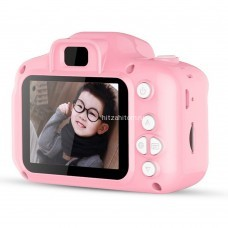 Детский фотоаппарат (арт. X2) оптом