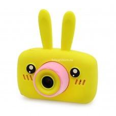 Детский фотоаппарат Зайчик оптом