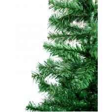 Елка из ПВХ  (огнезащитные материалы) 120 см оптом