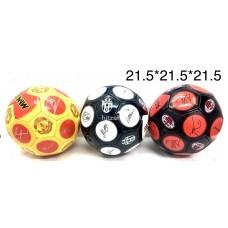 Мяч Футбольный (арт.ZQ-9) оптом
