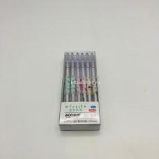 Шариковая ручка 1 цв. Стирается 12 шт в уп (арт. BO-1501) оптом