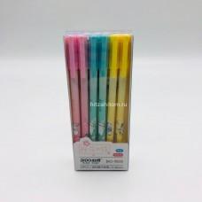 Шариковая ручка 1 цв. Стирается 12 шт в уп (арт. BO-1503) оптом