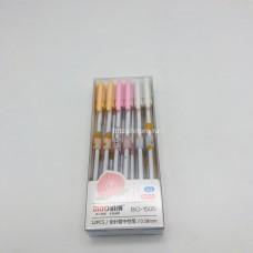 Шариковая ручка 1 цв. Стирается 12 шт в уп (арт. BO-1505) оптом