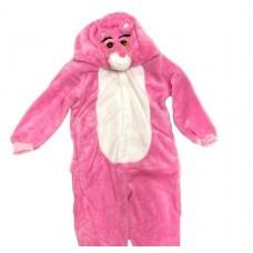 Кигуруми для детей Розовая пантера 3D оптом