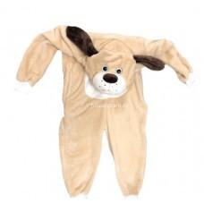 Кигуруми для детей Собака 3D оптом