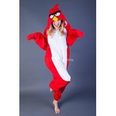 Кигуруми для взрослых Angry Birds оптом