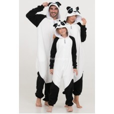 Кигуруми для взрослых Панда оптом