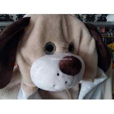 Кигуруми для взрослых Собака 3D оптом