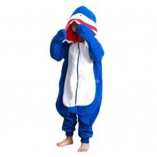 Кигуруми для детей Акула оптом
